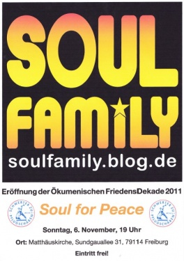 soulforpeace