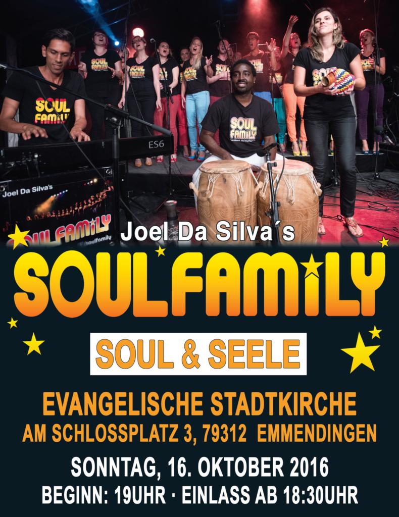 Soul & Seele